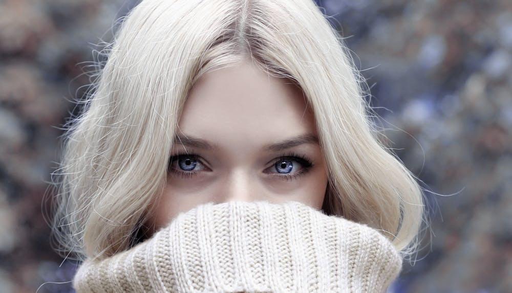 美しい白い肌の秘密は…「白玉点滴」!?